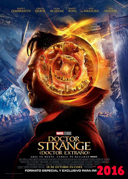 Sinopsis Doctor Stranger : sinopsis, doctor, stranger, Doctor, Strange, (Doctor, Extraño), PELICULA, ESPAÑOL, ONLINE, DESCARGA