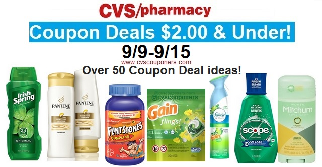 https://www.cvscouponers.com/2018/09/cvs-coupon-deals-200-under-99-915.html