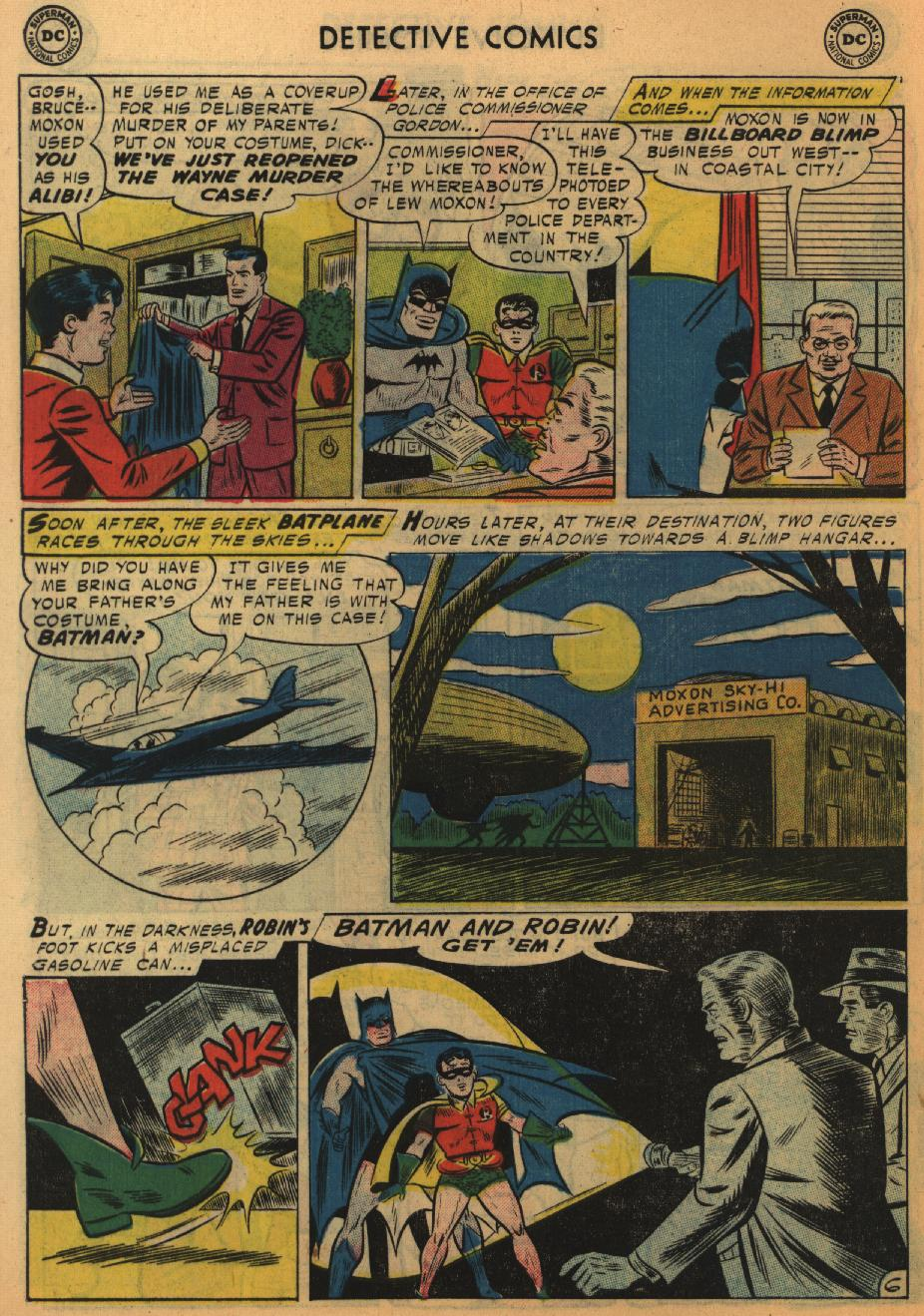 Read online Batman: The Black Casebook comic -  Issue # TPB - 60