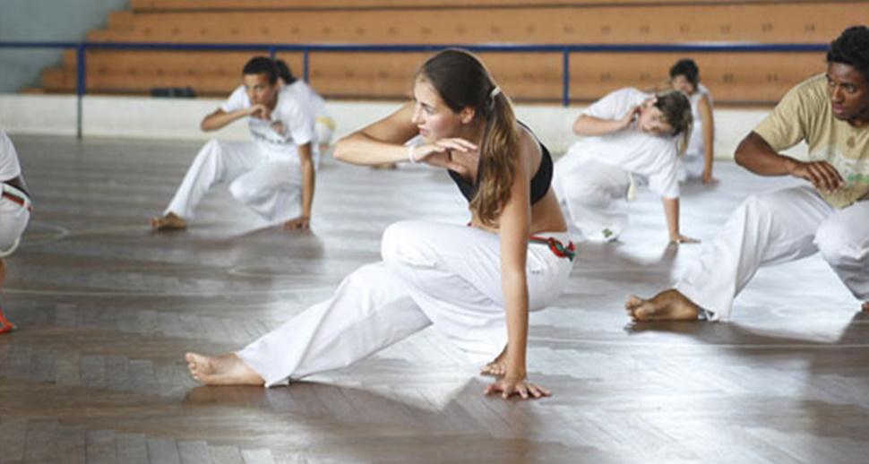 Os principais benefícios para a saúde em geral ao praticar capoeira