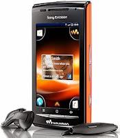 Sony Ericsson e16i W8 Walkman Harga dibawah 1 juta