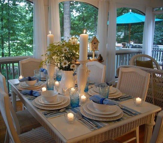 le journal d 39 une citrouille ambiance bord de mer. Black Bedroom Furniture Sets. Home Design Ideas