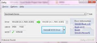 Zadig Download for Windows
