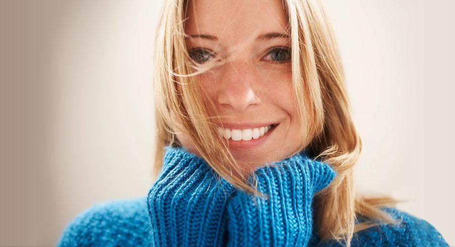 Test: ¿Qué tipo de belleza irradias?