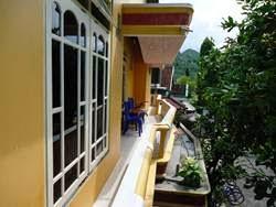 Homestay Mulya Indah