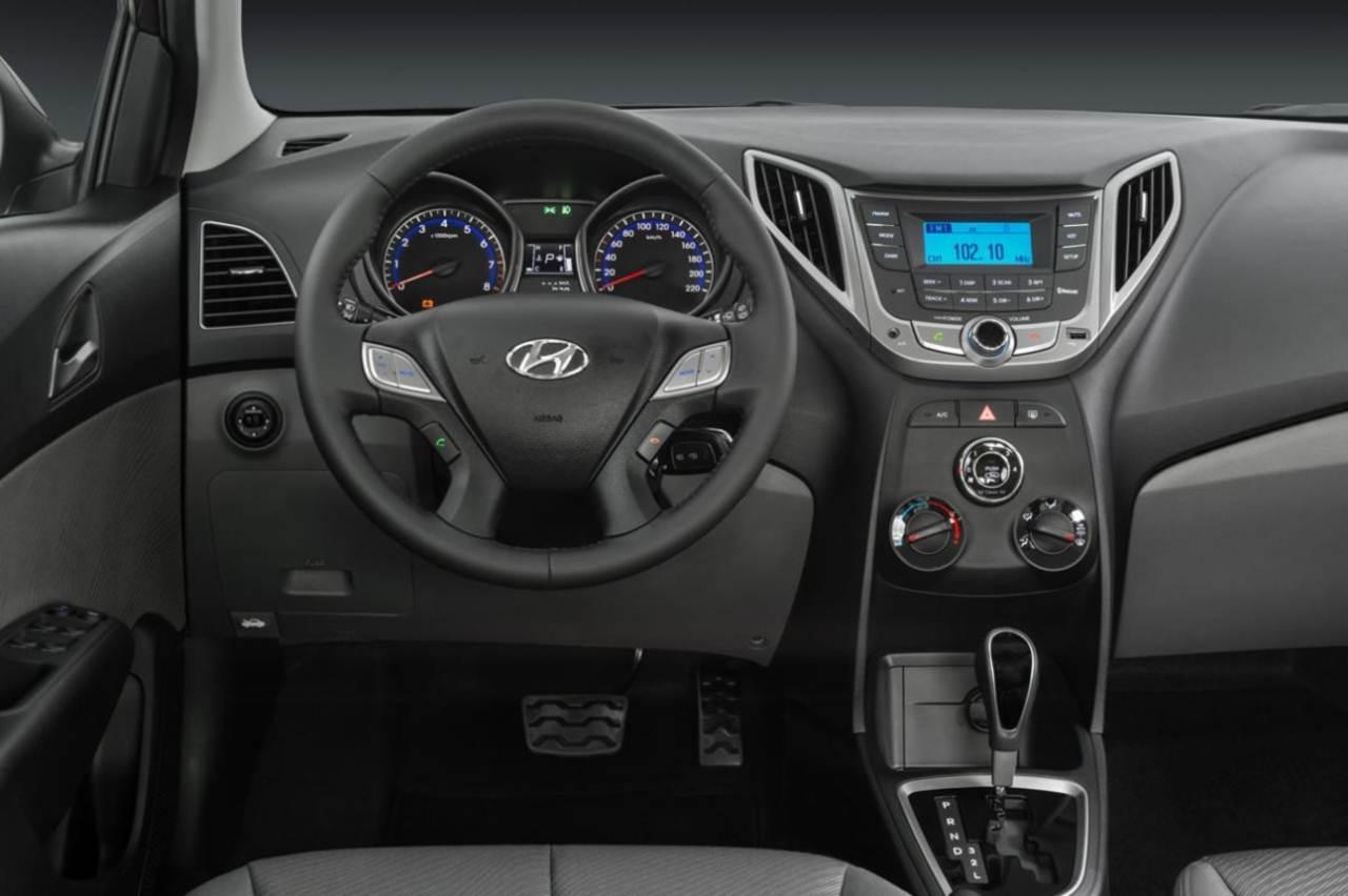 6a03339397001 Novo Hyundai HB20 X 2014