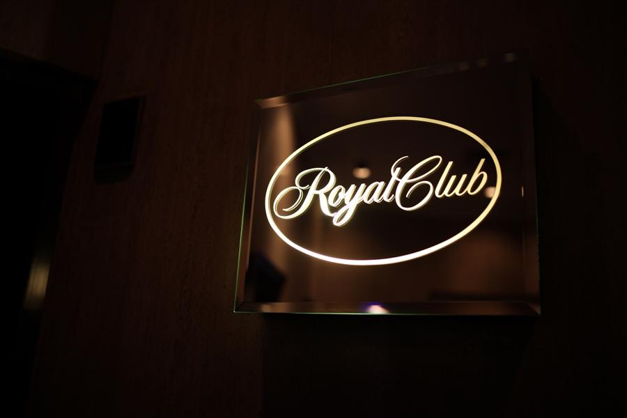 radisson blu royal club dubai
