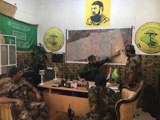 Syiah Kumpulkan 9000 Pejuang dari Daraa dan Palmyra