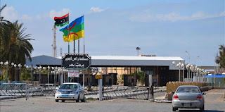 Two Libyans killed after clashes at Ras Jedir border crossing with Tunisia
