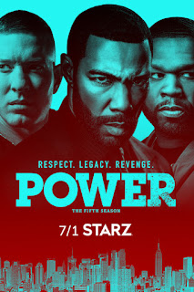 Power Temporada 05 Completa HDTV 720p – 480p [English]