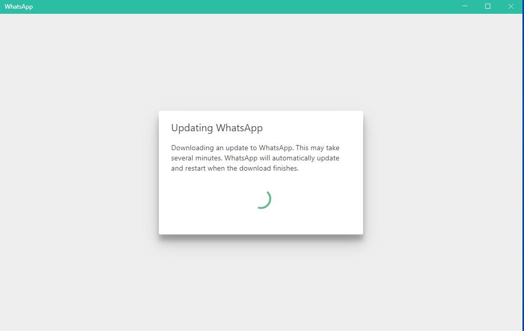 Cara Install WhatsApp Dekstop