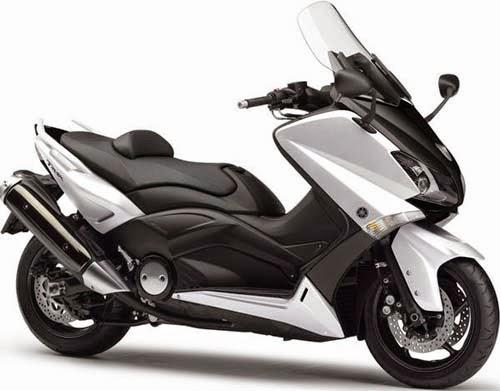 Harga Yamaha T Max