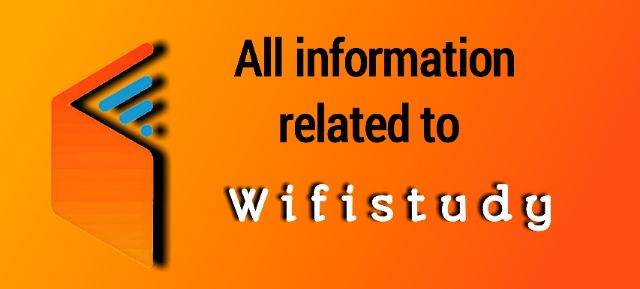 Wifistudy : India's no.1 education youtube channel ।