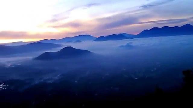 Tiket Masuk Gunung Manglayang Jatinangor Terbaru