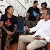 Sihar Sitorus Sampaikan Apresiasi Kepada Pencipta Lagu 'Djarot-Sihar'  di Medan