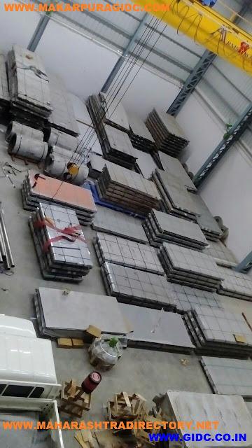 Stockist & Supplier of Stainless Steel Sheet Vadodara Gujarat