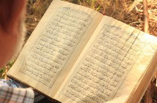 Asbabun Nuzul Surat Al Baqarah Ayat 89