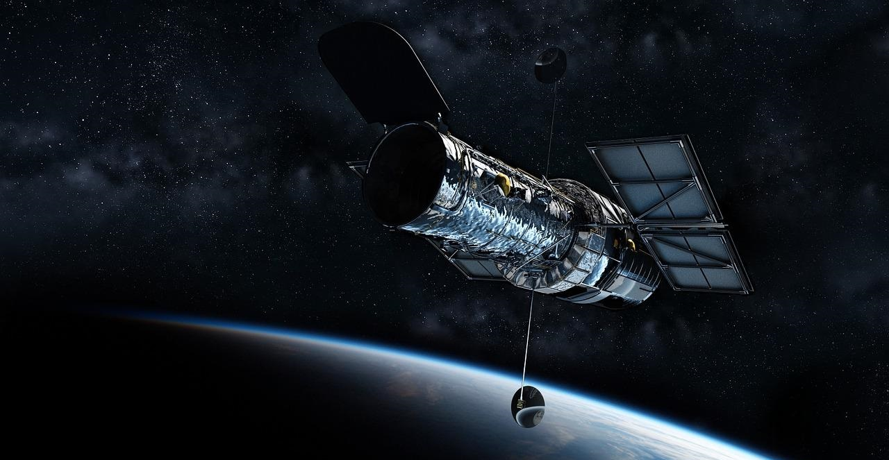 Astronomy and Space News Astro Watch The History of the