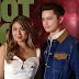 James Reid And Nadine Lustre At Their Most Daring, More Mature Best In Their New Movie, 'Never Not Love You', Opening On March 31