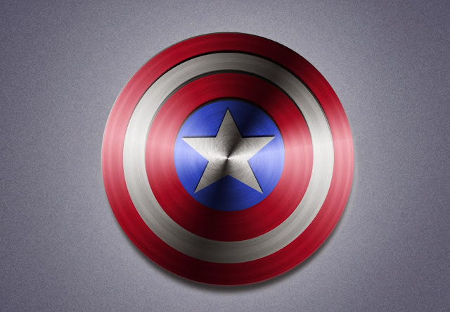 xryho captain america civil war shield
