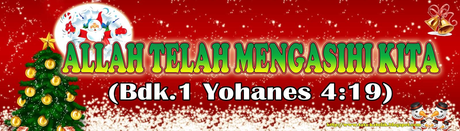 30 FREE DOWNLOAD GAMBAR SPANDUK NATAL SEKOLAH MINGGU CDR