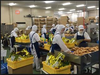Tuyển dụng lao động thực tập sinh làm việc tại Nhật Bản - 6