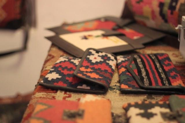 An Indian, bohemian art and design blog