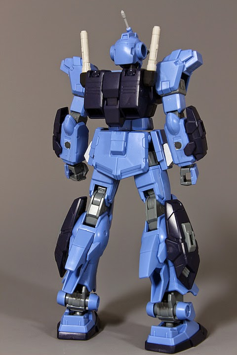 custom build hguc 1 144 pale rider air cavalry gundam kits