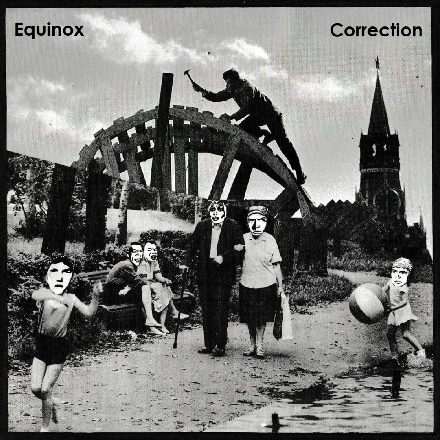 Equinox - Correction