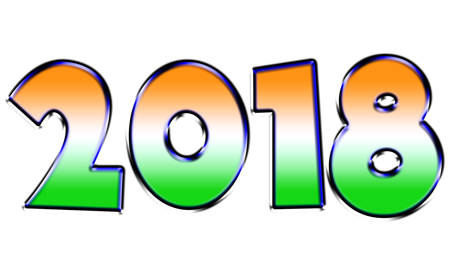 Happy New Year 2018 Greetings HD Download