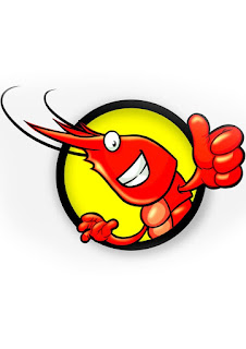 mascote para restaurante