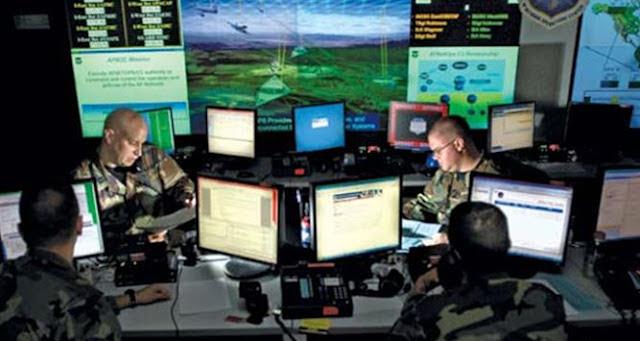 Αντεπίθεση των Αμερικανών κατά της Ρωσίας με απειλή απο χάκερ!!!