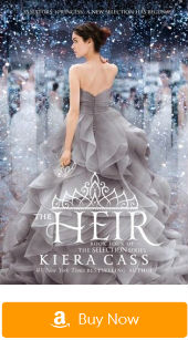 The Selection - The Heir