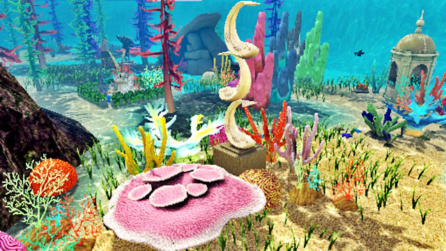 sims 3 diving spot