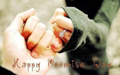 Happy Promise Day 2017 Quotes