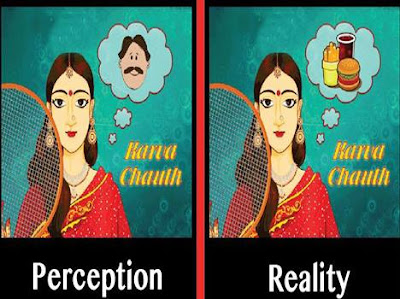 Karwa Chauth Jokes