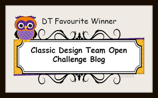DT-Favorite Winner Sept.´18