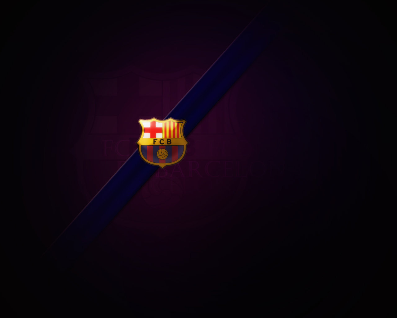 Liverpool Fc Logo 3d: Wallpapers Hd For Mac: Barcelona Football Club Logo