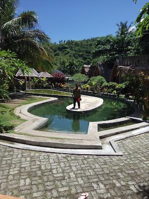 Desa Wisata religius bubohu gorontalo