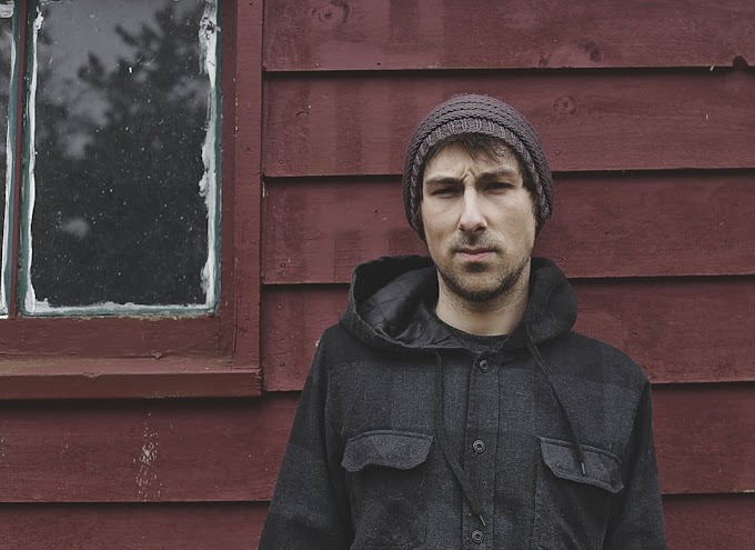 BANDAS EMERGENTES: Marc Durkee, desde un pequeño pueblo de Canadá nos envia un inmenso trabajo discografico. Conocelo.