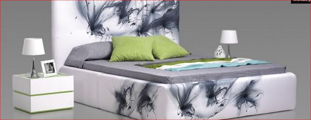 mobila dormitor Unican