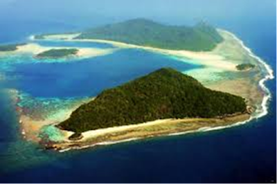 081210999347, 15 Paket Wisata Pulau Anambas Kepri, Pulau Siantan, Anambas