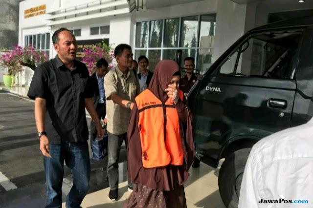 Kasus Alkes RSUD Arifin Ahmad, 3 Dokter dan 2 Pengusaha Ditahan Jaksa