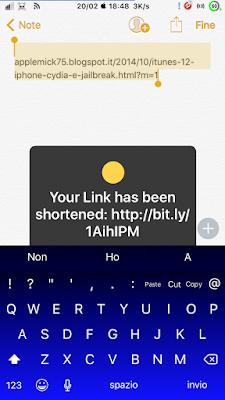 AppleMick75: par  6 5 - Elenco migliori Tweaks Cydia per iOS