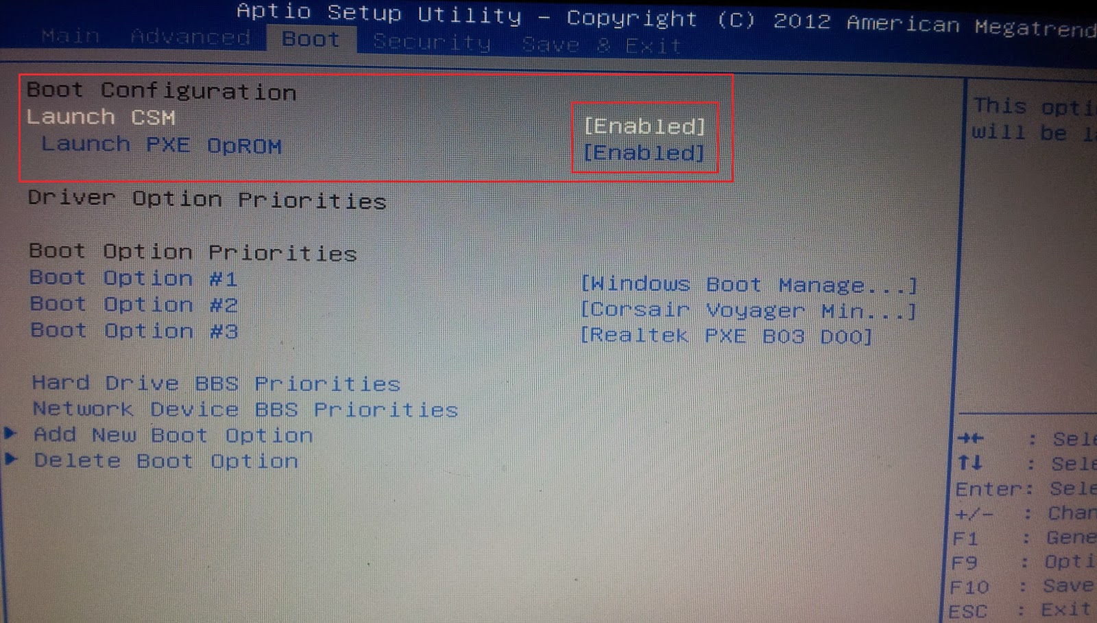 Установка Windows 7 на ноутбук Asus X501A | 4COMPS™