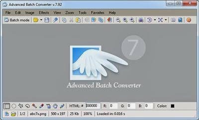 Advanced Batch Converter download