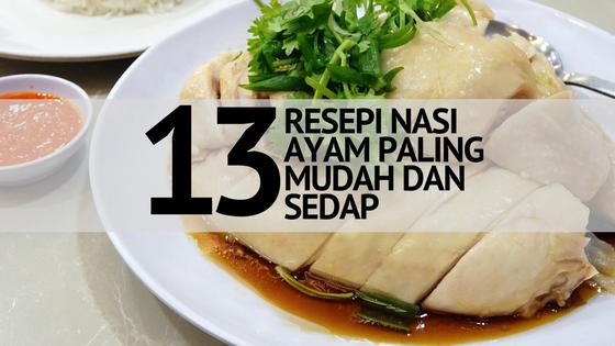 senarai resepi nasi ayam mudah  sedap Resepi Masakan Ayam Belanda Enak dan Mudah