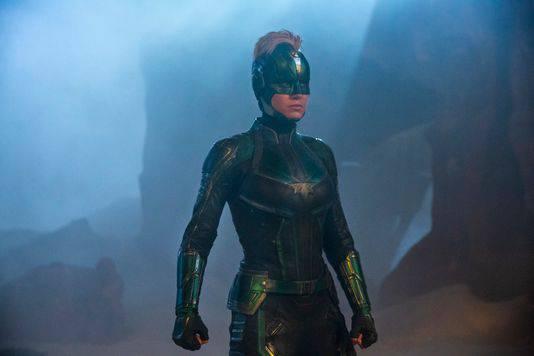 Capitã Marvel Moicano 02