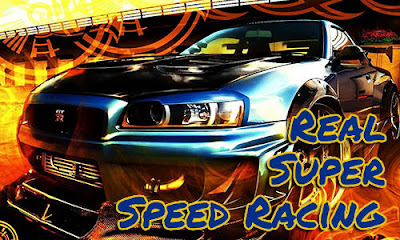 Real Super Speed Racing Mod Apk Download