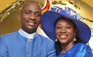 Seeds of Destiny 8 July 2017 Devotional by Pastor Paul Enenche - Purity of Garment and the Flow of Oil